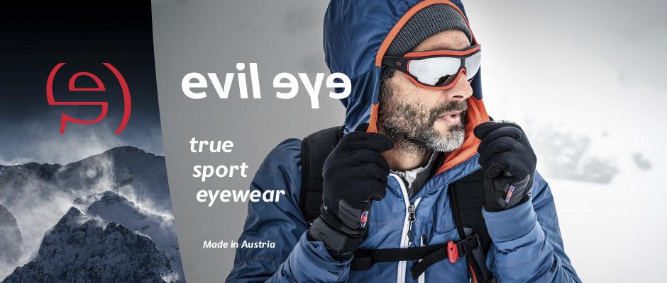 evil eye News