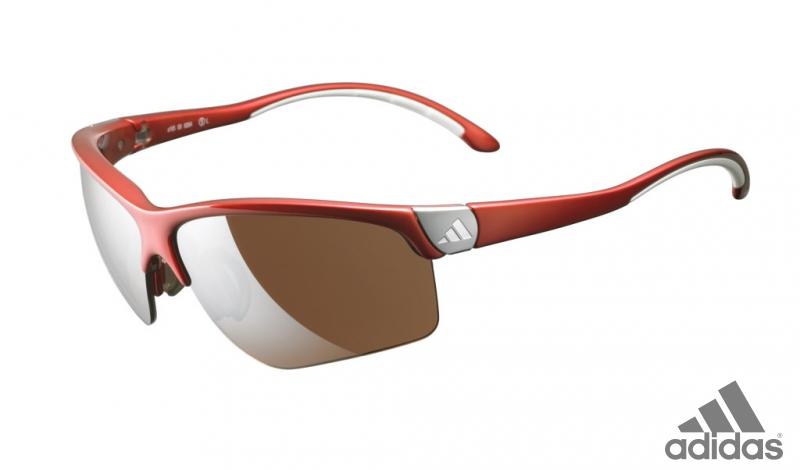 Adidas Sportbrille - Adivista S - a165 ySvnevQ6pE