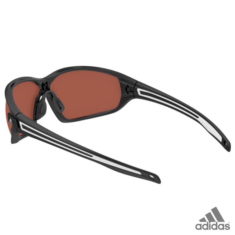 competitive price 00e90 50630 adidas evil eye evo L black mattwhite  a418 - 6051