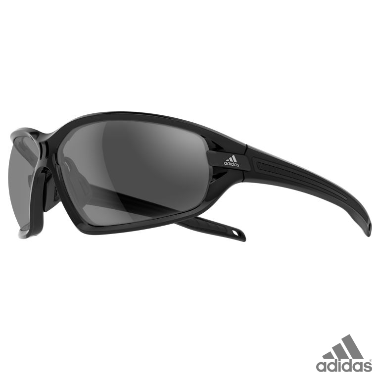 b13aa685a59d adidas evil eye evo S black shiny   a419 - 6058