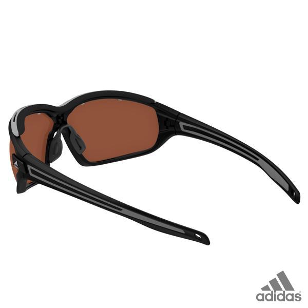 90ade10cbdc adidas evil eye evo pro S black matt grey   a194 - 6055