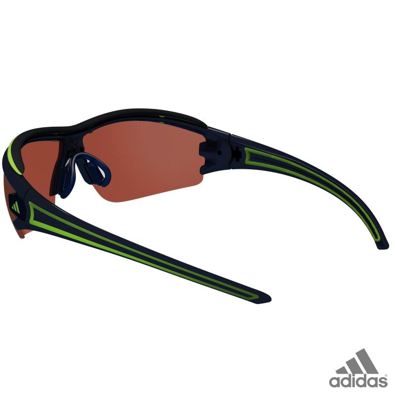 adidas evil eye halfrim pro l black shiny green a167 6050. Black Bedroom Furniture Sets. Home Design Ideas