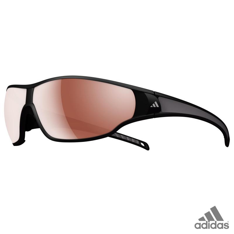 ADIDAS Sonnenbrille Tycane L schwarz mzB52i6