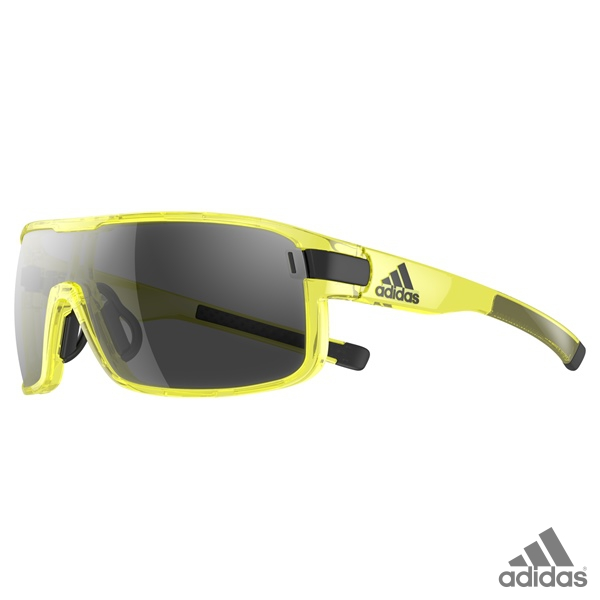 e3e39283f61 adidas zonyk S yellow transparent shiny   ad04 - 6054