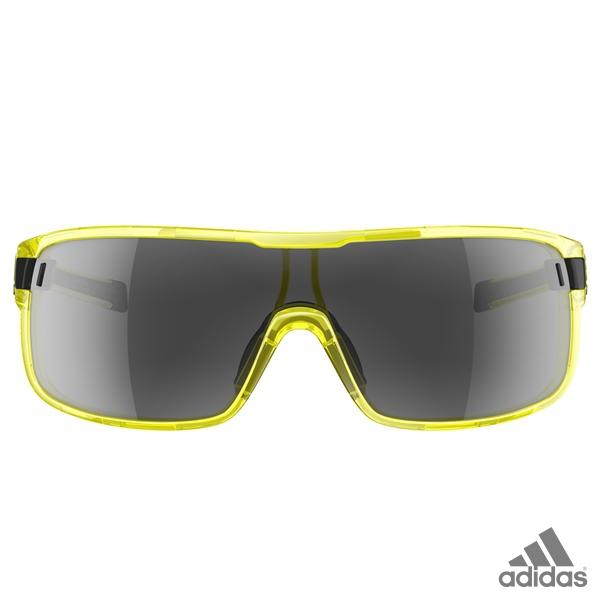 a92fb3f7154 adidas zonyk L yellow transparent shiny   ad03 - 6054