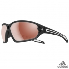 adidas evil eye evo S black matt/white / a419 - 6051