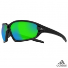 adidas evil eye evo S black shiny/black / a419 - 6050