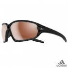 adidas evil eye evo S black shiny/black / a419 - 6054