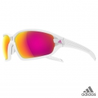 adidas evil eye evo S white matt / a419 - 6061