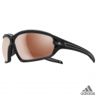 adidas evil eye evo pro S black matt/grey / a194 - 6055