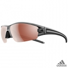 adidas evil eye halfrim L dark grey/black / a402 - 6063