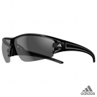 adidas evil eye halfrim XS black shiny / a412 - 6065