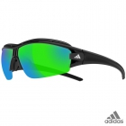 adidas evil eye halfrim pro S black shiny/black / a198 -...