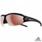 adidas evil eye halfrim pro S black matt/grey / a168 - 6054