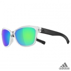 adidas excalate crystal/black shiny / a428 - 6053