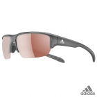 adidas kumacross halfrim grey transparent / a421 - 6050