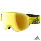 adidas progressor S bright yellow shiny / ad82 - 6052