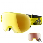 adidas progressor pro pack bright yellow shiny / ad83 - 6050