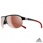 adidas tourpro L black shiny/red / a178 - 6052