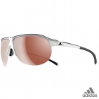 adidas tourpro S white shiny/black line / a179 - 6066