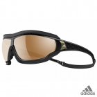 adidas tycane pro outdoor S black shiny/grey / a197 - 6053