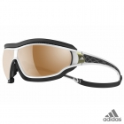 adidas tycane pro outdoor S white shiny/grey / a197 - 6052