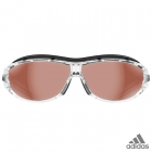 adidas evil eye pro L transparent/black / a126 - 6069