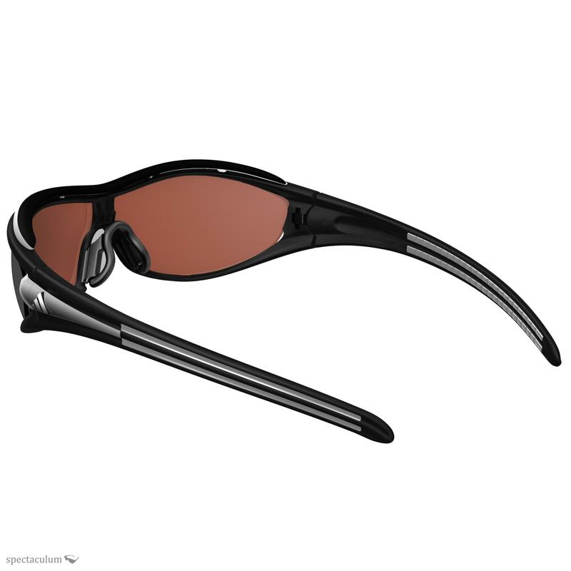 adidas evil eye pro S race blackanthracite a127 6078