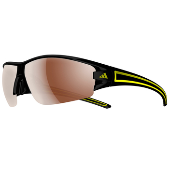 adidas evil eye halfrim S black/yellow / a403 - 6108