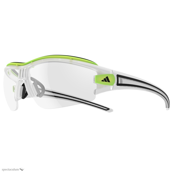 adidas evil eye halfrim pro L crystal mattglow a181 6092