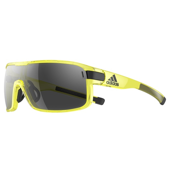 adidas zonyk L yellow transparent shiny / ad03 - 6054